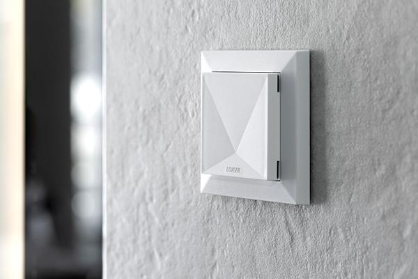 Komfortný senzor Tree biely Image