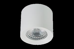 Príložný LED Spot WW PWM biely Image